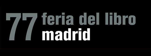 77 Feria del Libro de Madrid 2018