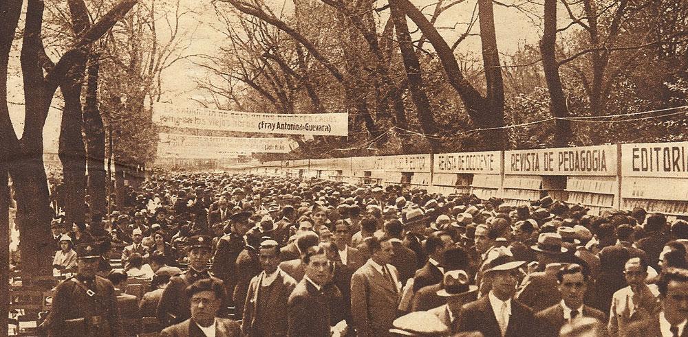 Historia de la Feria