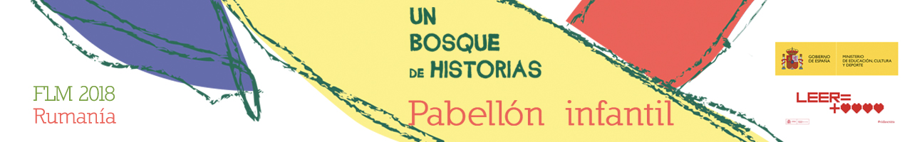 Feria_del_Libro_de_Madrid_2018_Pabellón_infantil
