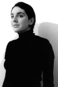 La ilustradora Carmen Segovia