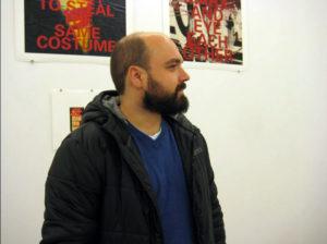 Foto Miguel López, Hematocrítico