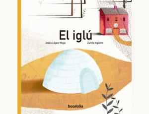El Iglú @ Pabellón Infantil de la Feria del Libro de Madrid. Un bosque de historias | Madrid | Comunidad de Madrid | España