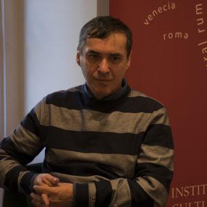 Mircea Cartarescu inaugura la #FLM18