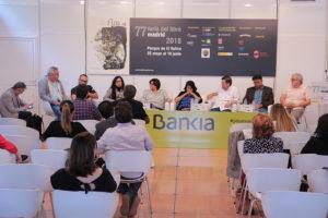 Jornadas Iberoamérica, mercado y lectura, en la Feria del Libro de Madrid