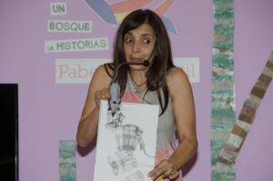 Foto Anahí Muñoz