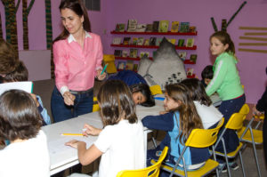 Taller de escritura de educep