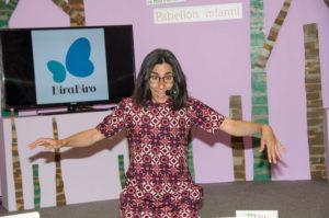 Sesión editorial Birabiro