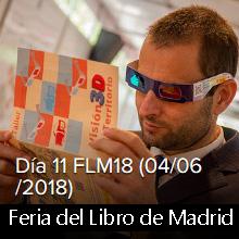 Fotos del día 11 FLM18 (04/06/2018)