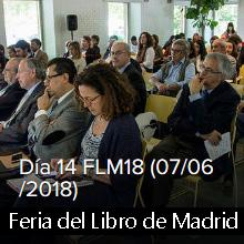 Fotos del 14 FLM18 (07/06/2018)