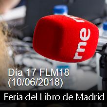Fotos del día 17 FLM18 (10/06/2018)
