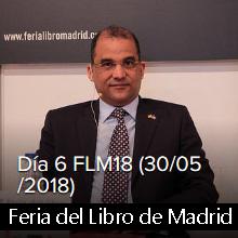 Fotos del día 6 FLM18 (30/05/2018)