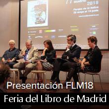 Presentación FLM18