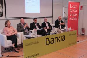 Presentación programa España FIL Lima