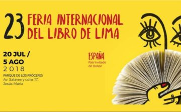 cartel FIL Lima