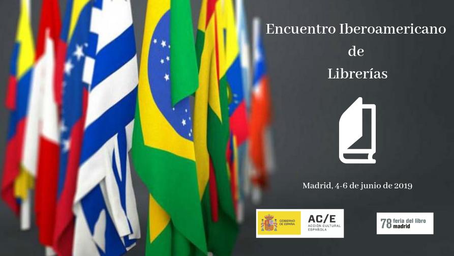 Encuentro Iberoamericano de Librerías