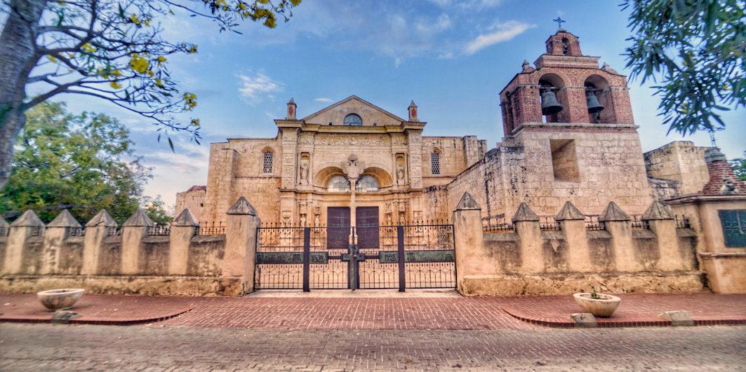 Catedral de la República Dominicana, país invitado de la Feria del Libro de Madrid 2019
