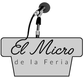 El micro de la Feria