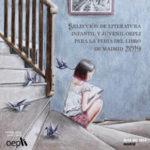 Selección de literatura infantil y juvenil OEPLI para la Feria del Libro de Madrid