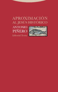Presentación de 'Aproximación al Jesús histórico', de Antonio Piñero (Editorial Trotta) @ Pabellón Bankia de Actividades Culturales | Madrid | Comunidad de Madrid | España
