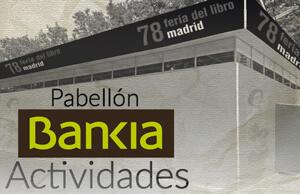 Autores de Anagrama, a vueltas con los géneros @ Pabellón Bankia de Actividades Culturales