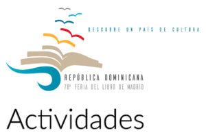 Presentación del libro 'Invención de la locura' @ Pabellón de la República Dominicana