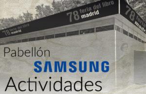 Ciudades Inteligentes y Sostenibles @ Pabellón Samsung