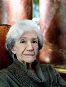 Homenaje a Ana María Matute @ Pabellón Bankia de Actividades Culturales