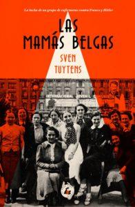 Presentación del proyecto/libro/documental 'Las mamás belgas', de Sven Tuytens @ Pabellón Bankia de Actividades Culturales | Madrid | Comunidad de Madrid | España