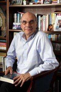 Oren Teicher