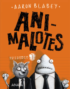 Animalotes @ Pabellón infantil | Madrid | Comunidad de Madrid | España