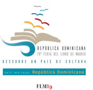 Conferencia: 'Como si fuera un cuento. Más de una docena de textos esenciales de la narrativa breve dominicana' @ Pabellón República Dominicana