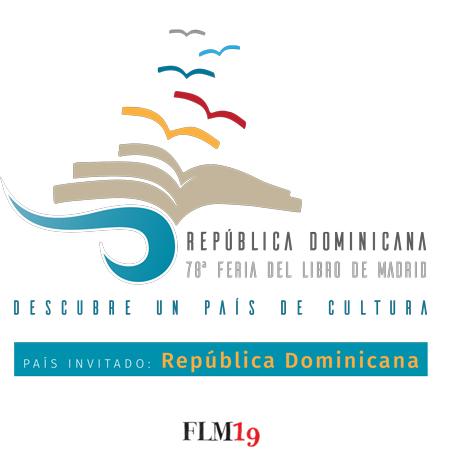 Dossier de prensa de la República Dominicana, país invitado de la 78ª edición de la Feria del Libro de Madrid