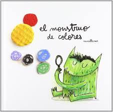 Cuentacuentil El monstruo de colores @ Pabellón infantil