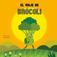 El viaje de Brócoli y Hoy no juegas @ Pabellón infantil