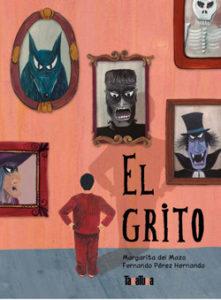 El grito. Una historia hilarante de terror @ Pabellón infantil | Madrid | Comunidad de Madrid | España