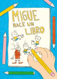 Taller: 'Haz un libro' (Editorial Milrazones) @ Pabellón infantil | Madrid | Comunidad de Madrid | España