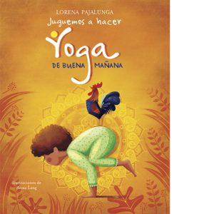 Juguemos a hacer yoga @ Pabellón infantil