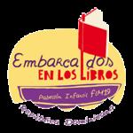 Embarcados en los libros, pabellón infantil flm19. República Dominicana