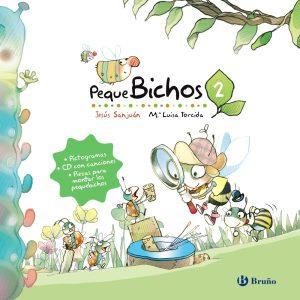Pequebichos @ Pabellón infantil