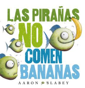 Las pirañas no comen bananas @ Pabellón infantil | Madrid | Comunidad de Madrid | España