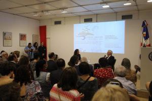 Mario Vargas Llosa Feria del Libro de Madrid