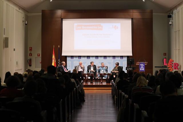 Leer Iberoamérica Lee Feria del Libro de Madrid