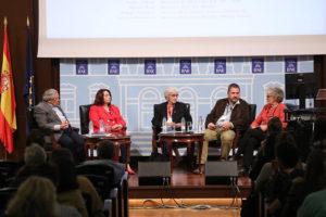Encuentro de lectores Feria del Libro de Madrid