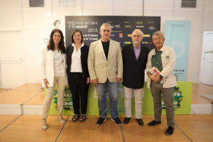 I Premio Hammam Feria del Libro de Madrid