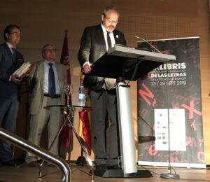 ExLibris 2019 Enrique Pascual