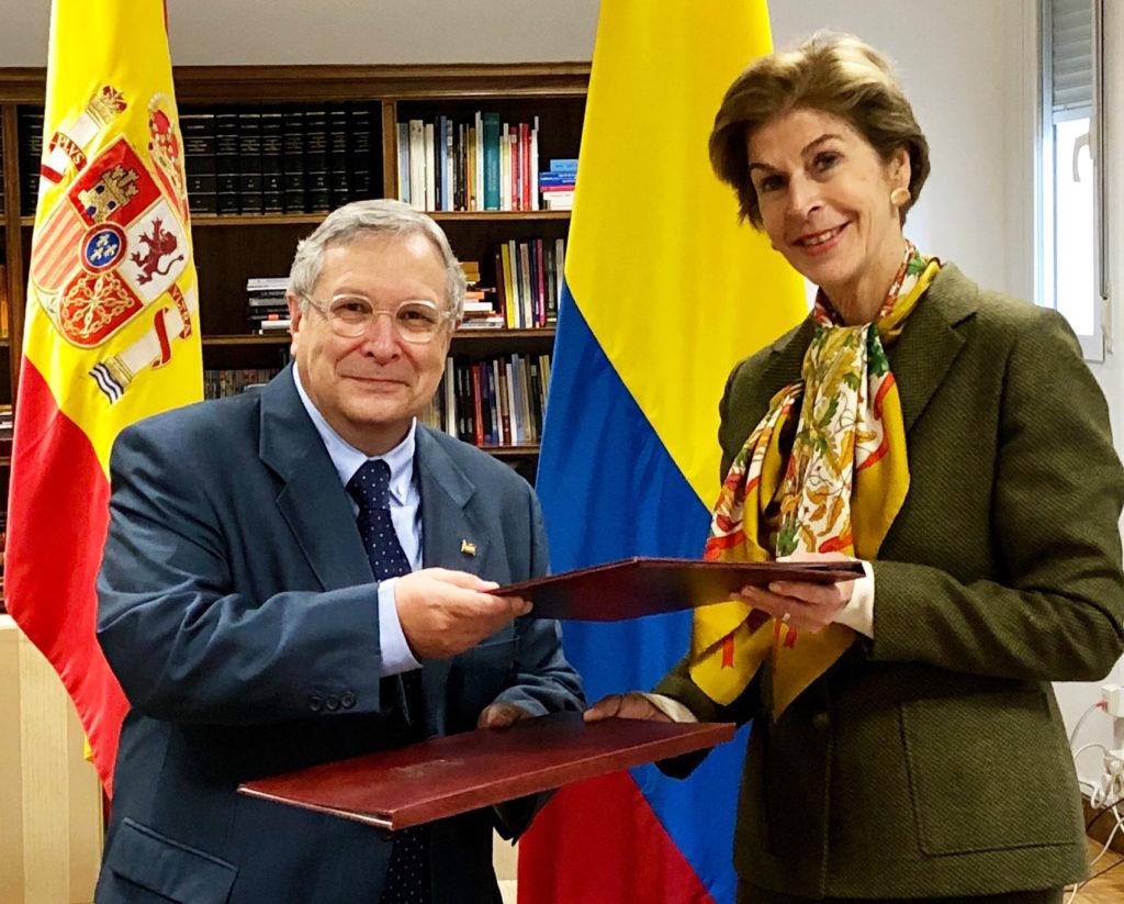 Colombia, país invitado de honor de la Feria del Libro de Madrid 2020