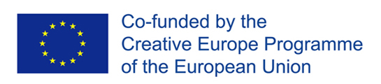 Co.funded by the Creative Europe Programme of the European Union