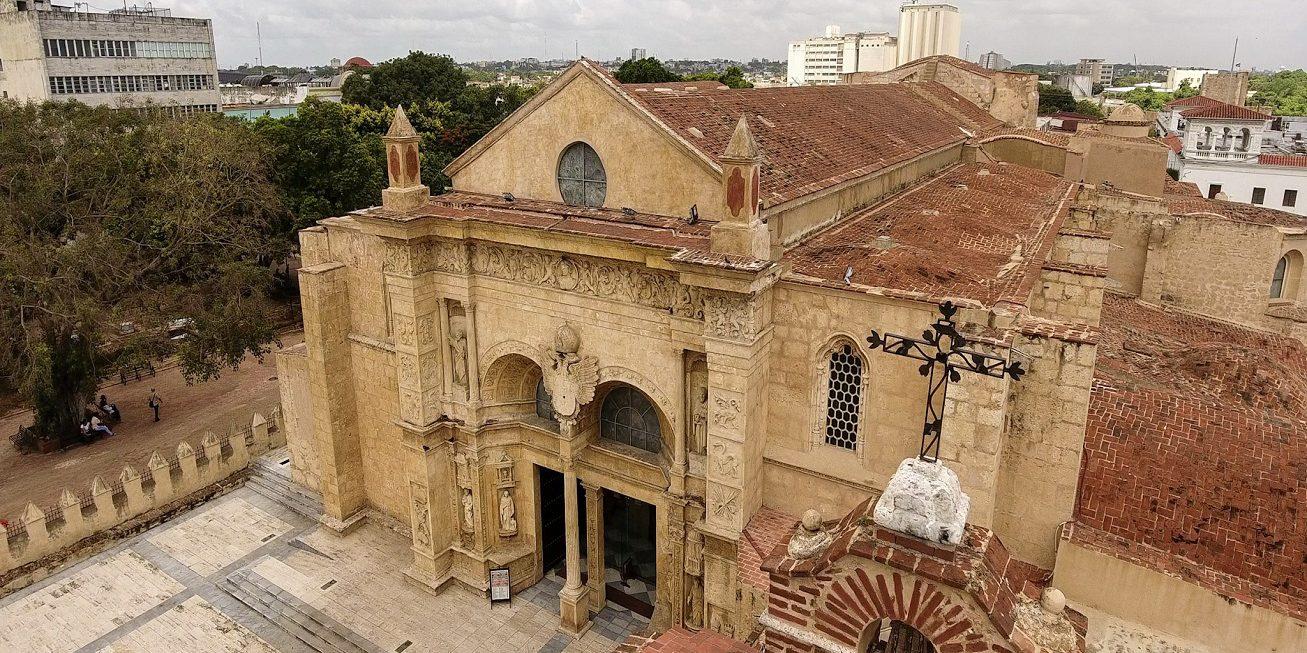 Foto República Dominicana, país invitado de la Feria del Libro de 2019